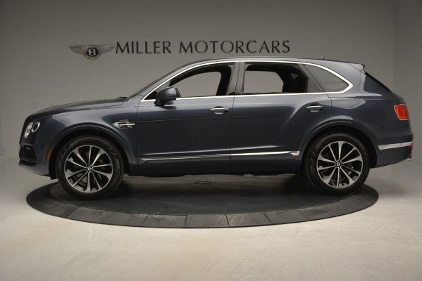 Used 2018 Bentley Bentayga Onyx for sale Sold at Pagani of Greenwich in Greenwich CT 06830 3