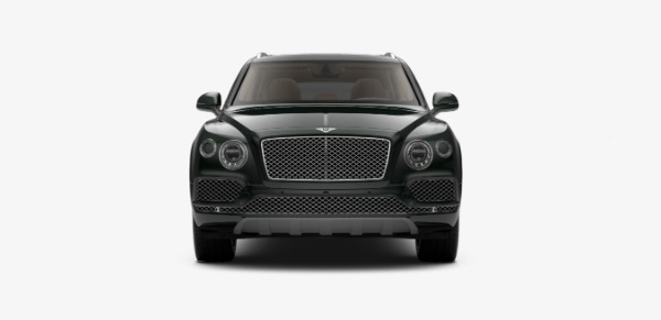 New 2018 Bentley Bentayga Onyx for sale Sold at Pagani of Greenwich in Greenwich CT 06830 5