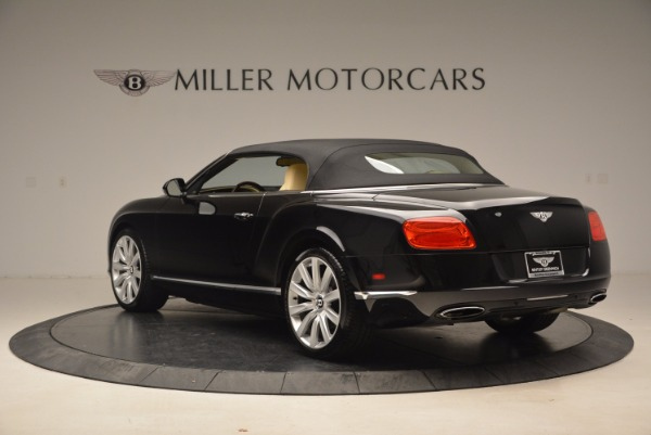 Used 2012 Bentley Continental GT W12 for sale Sold at Pagani of Greenwich in Greenwich CT 06830 17