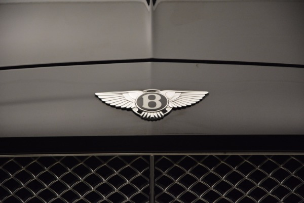 Used 2012 Bentley Continental GT W12 for sale Sold at Pagani of Greenwich in Greenwich CT 06830 25
