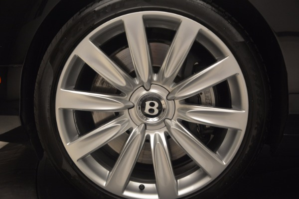 Used 2012 Bentley Continental GT W12 for sale Sold at Pagani of Greenwich in Greenwich CT 06830 26