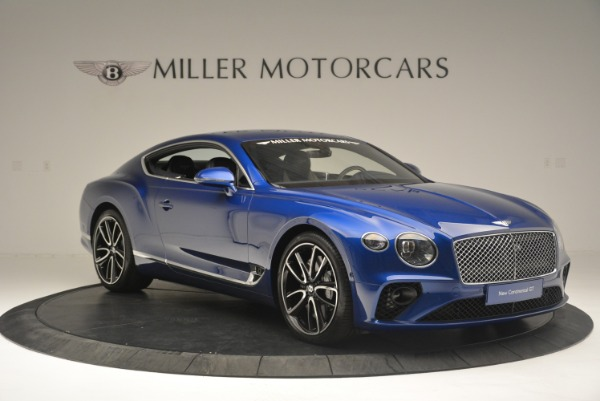 New 2020 Bentley Continental GT for sale Sold at Pagani of Greenwich in Greenwich CT 06830 10