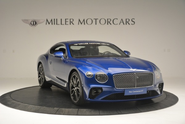 New 2020 Bentley Continental GT for sale Sold at Pagani of Greenwich in Greenwich CT 06830 11