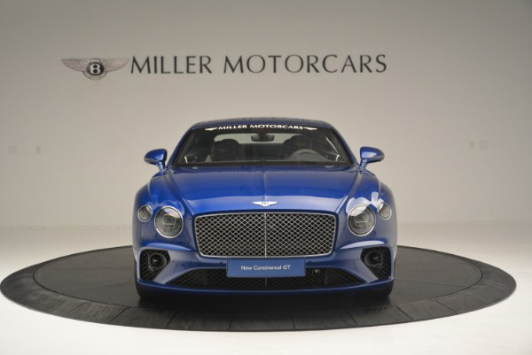 New 2020 Bentley Continental GT for sale Sold at Pagani of Greenwich in Greenwich CT 06830 12