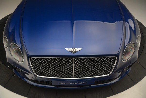 New 2020 Bentley Continental GT for sale Sold at Pagani of Greenwich in Greenwich CT 06830 13