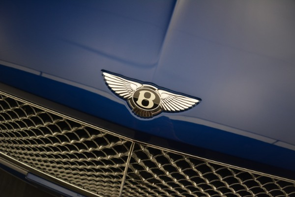 New 2020 Bentley Continental GT for sale Sold at Pagani of Greenwich in Greenwich CT 06830 14