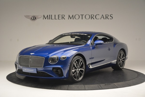 New 2020 Bentley Continental GT for sale Sold at Pagani of Greenwich in Greenwich CT 06830 2