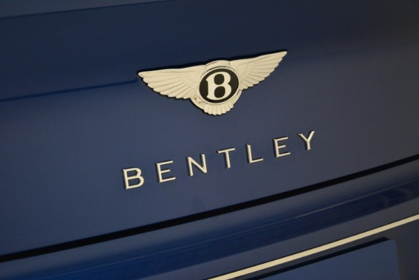 New 2020 Bentley Continental GT for sale Sold at Pagani of Greenwich in Greenwich CT 06830 21