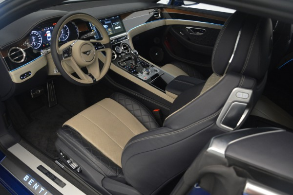 New 2020 Bentley Continental GT for sale Sold at Pagani of Greenwich in Greenwich CT 06830 27
