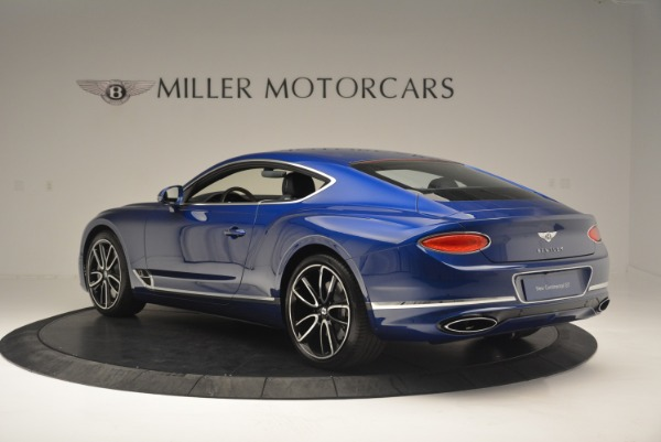 New 2020 Bentley Continental GT for sale Sold at Pagani of Greenwich in Greenwich CT 06830 4