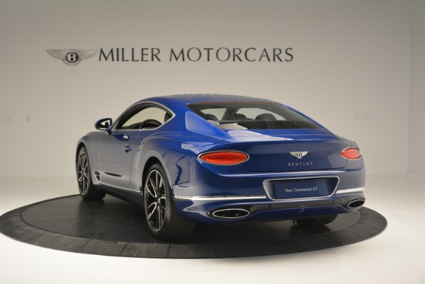 New 2020 Bentley Continental GT for sale Sold at Pagani of Greenwich in Greenwich CT 06830 5