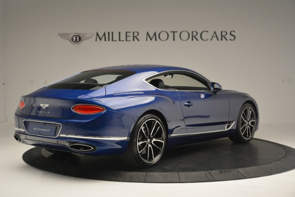 New 2020 Bentley Continental GT for sale Sold at Pagani of Greenwich in Greenwich CT 06830 8