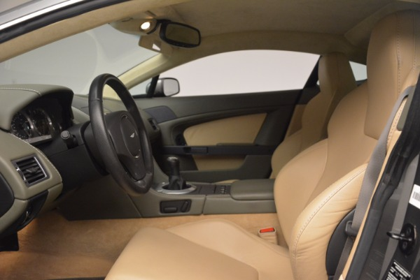Used 2006 Aston Martin V8 Vantage for sale Sold at Pagani of Greenwich in Greenwich CT 06830 13
