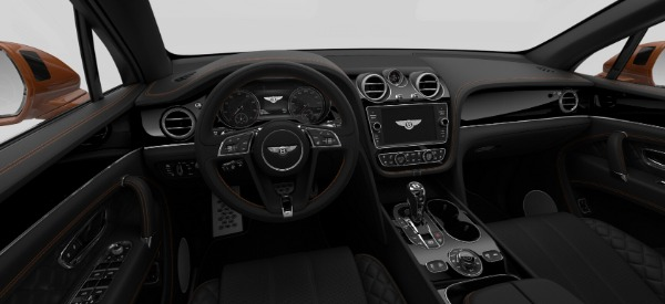 New 2018 Bentley Bentayga Signature for sale Sold at Pagani of Greenwich in Greenwich CT 06830 6