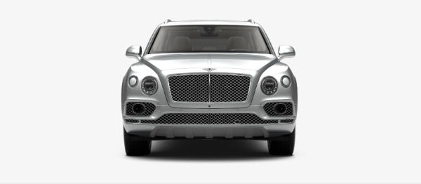 New 2018 Bentley Bentayga Signature for sale Sold at Pagani of Greenwich in Greenwich CT 06830 5