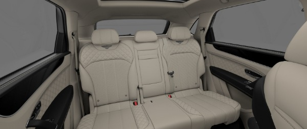 New 2018 Bentley Bentayga Signature for sale Sold at Pagani of Greenwich in Greenwich CT 06830 9