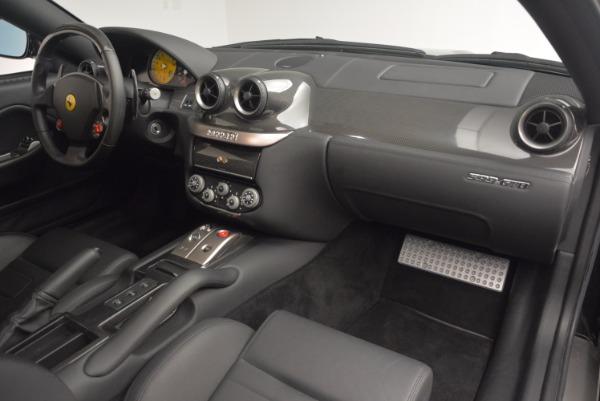 Used 2008 Ferrari 599 GTB Fiorano for sale Sold at Pagani of Greenwich in Greenwich CT 06830 17