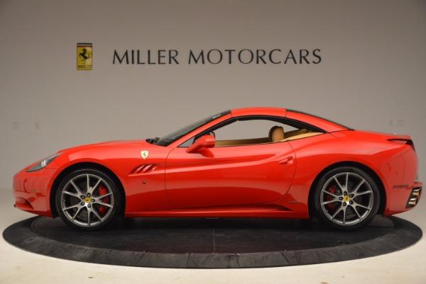 Used 2010 Ferrari California for sale Sold at Pagani of Greenwich in Greenwich CT 06830 15
