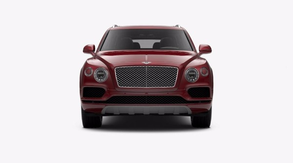 New 2018 Bentley Bentayga Activity Edition-Now with seating for 7!!! for sale Sold at Pagani of Greenwich in Greenwich CT 06830 5
