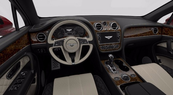 New 2018 Bentley Bentayga Activity Edition-Now with seating for 7!!! for sale Sold at Pagani of Greenwich in Greenwich CT 06830 6