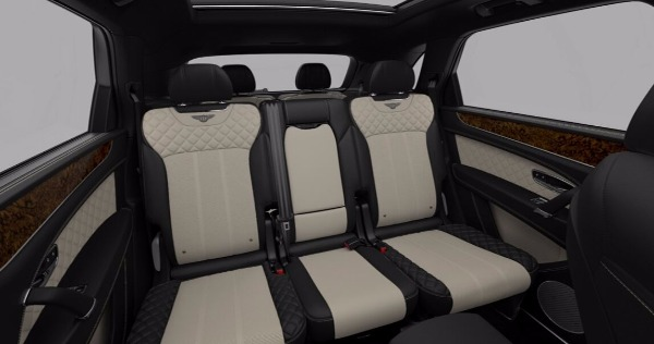 New 2018 Bentley Bentayga Activity Edition-Now with seating for 7!!! for sale Sold at Pagani of Greenwich in Greenwich CT 06830 9