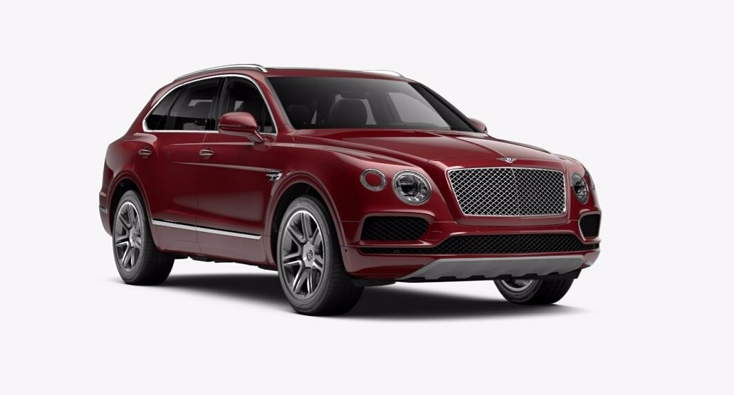 New 2018 Bentley Bentayga Activity Edition-Now with seating for 7!!! for sale Sold at Pagani of Greenwich in Greenwich CT 06830 1