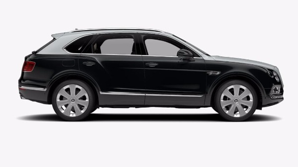 New 2018 Bentley Bentayga Mulliner for sale Sold at Pagani of Greenwich in Greenwich CT 06830 2