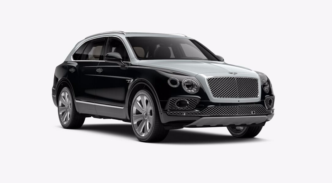 New 2018 Bentley Bentayga Mulliner for sale Sold at Pagani of Greenwich in Greenwich CT 06830 1
