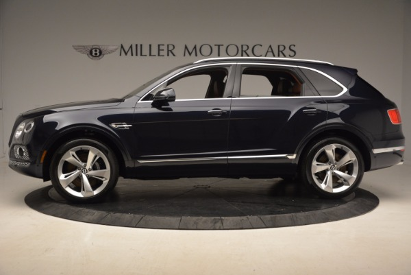 Used 2018 Bentley Bentayga W12 Signature for sale Call for price at Pagani of Greenwich in Greenwich CT 06830 3