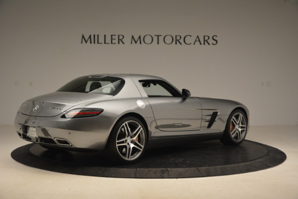 Used 2014 Mercedes-Benz SLS AMG GT for sale Sold at Pagani of Greenwich in Greenwich CT 06830 10