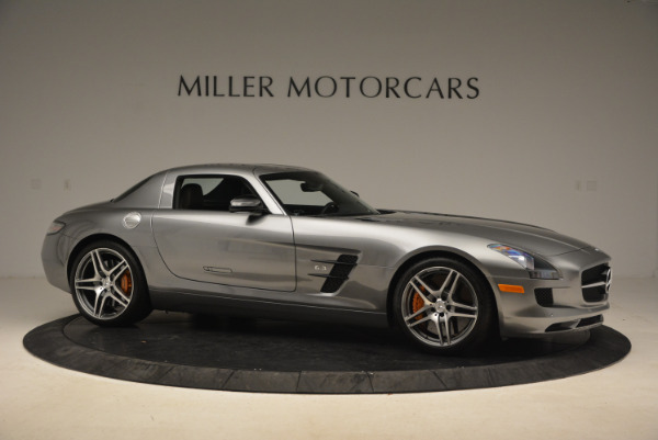 Used 2014 Mercedes-Benz SLS AMG GT for sale Sold at Pagani of Greenwich in Greenwich CT 06830 13