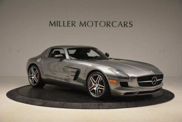 Used 2014 Mercedes-Benz SLS AMG GT for sale Sold at Pagani of Greenwich in Greenwich CT 06830 14