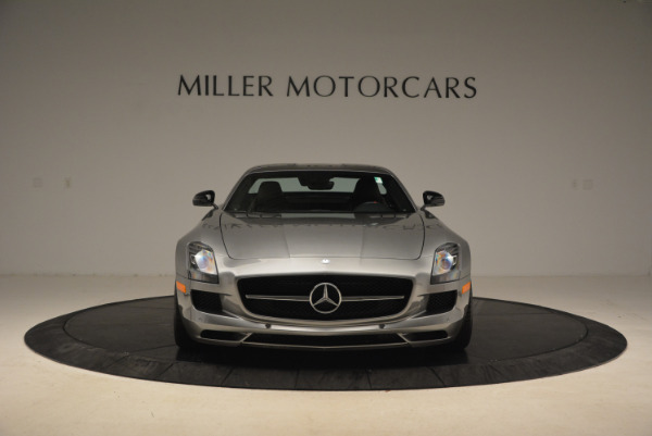 Used 2014 Mercedes-Benz SLS AMG GT for sale Sold at Pagani of Greenwich in Greenwich CT 06830 15