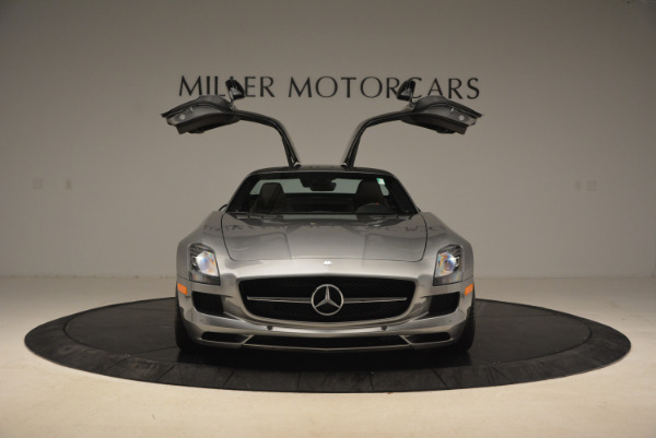 Used 2014 Mercedes-Benz SLS AMG GT for sale Sold at Pagani of Greenwich in Greenwich CT 06830 16