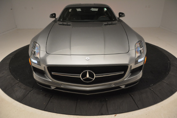 Used 2014 Mercedes-Benz SLS AMG GT for sale Sold at Pagani of Greenwich in Greenwich CT 06830 18