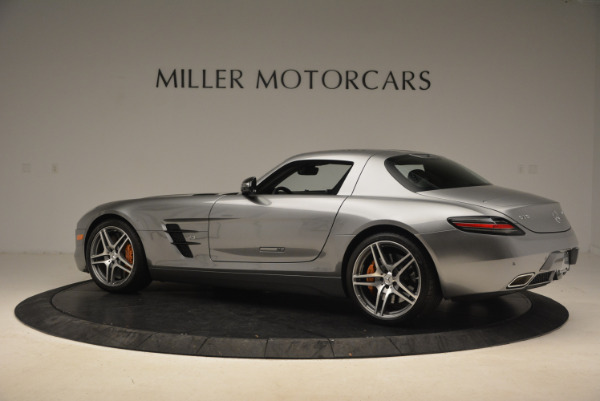 Used 2014 Mercedes-Benz SLS AMG GT for sale Sold at Pagani of Greenwich in Greenwich CT 06830 5