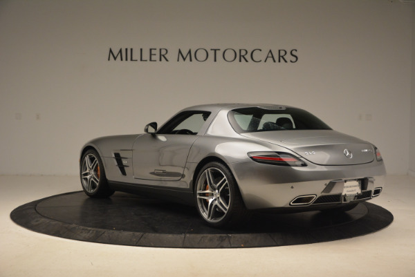 Used 2014 Mercedes-Benz SLS AMG GT for sale Sold at Pagani of Greenwich in Greenwich CT 06830 6