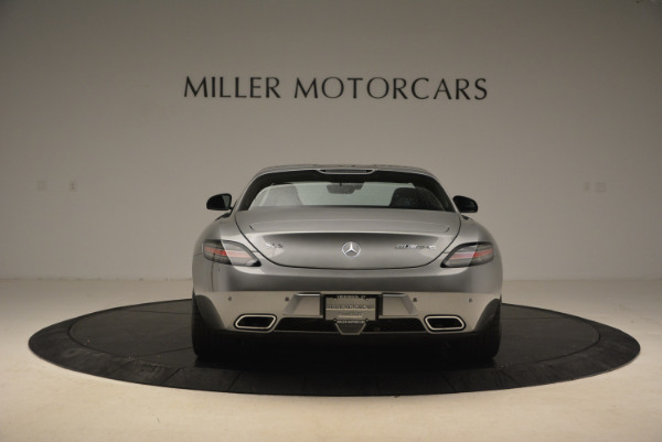 Used 2014 Mercedes-Benz SLS AMG GT for sale Sold at Pagani of Greenwich in Greenwich CT 06830 7