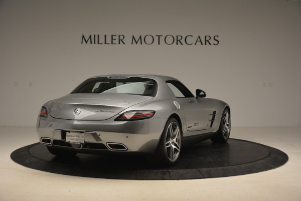 Used 2014 Mercedes-Benz SLS AMG GT for sale Sold at Pagani of Greenwich in Greenwich CT 06830 9