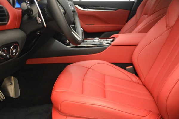 New 2018 Maserati Levante Q4 for sale Sold at Pagani of Greenwich in Greenwich CT 06830 13