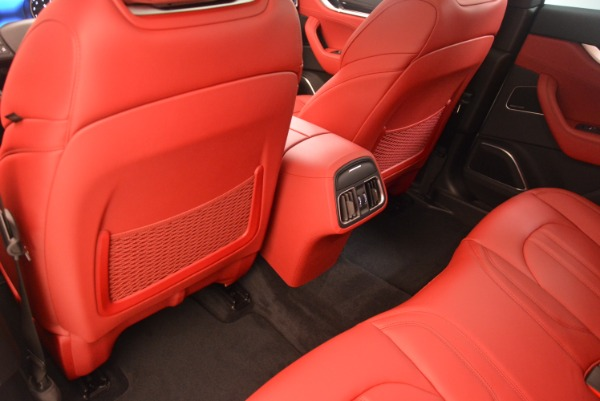 New 2018 Maserati Levante Q4 for sale Sold at Pagani of Greenwich in Greenwich CT 06830 18