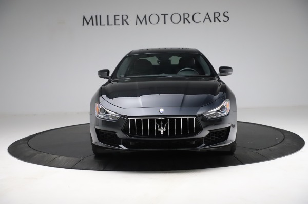 Used 2018 Maserati Ghibli S Q4 for sale Sold at Pagani of Greenwich in Greenwich CT 06830 13