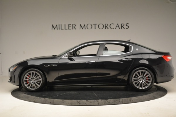 Used 2018 Maserati Ghibli S Q4 for sale $55,900 at Pagani of Greenwich in Greenwich CT 06830 2