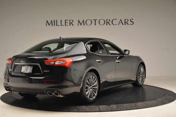 Used 2018 Maserati Ghibli S Q4 for sale $55,900 at Pagani of Greenwich in Greenwich CT 06830 6