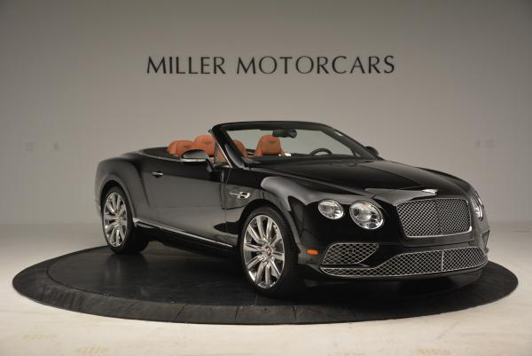 Used 2016 Bentley Continental GT V8 Convertible for sale Sold at Pagani of Greenwich in Greenwich CT 06830 11