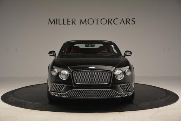 Used 2016 Bentley Continental GT V8 Convertible for sale Sold at Pagani of Greenwich in Greenwich CT 06830 13