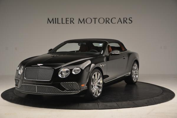 Used 2016 Bentley Continental GT V8 Convertible for sale Sold at Pagani of Greenwich in Greenwich CT 06830 14