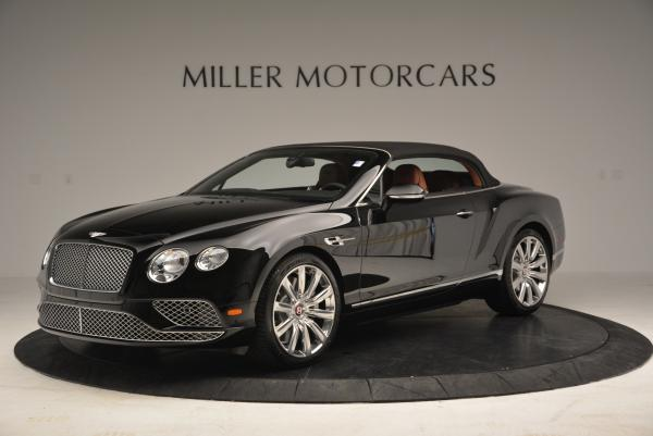 Used 2016 Bentley Continental GT V8 Convertible for sale Sold at Pagani of Greenwich in Greenwich CT 06830 15