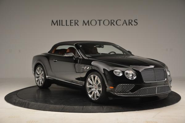 Used 2016 Bentley Continental GT V8 Convertible for sale Sold at Pagani of Greenwich in Greenwich CT 06830 22
