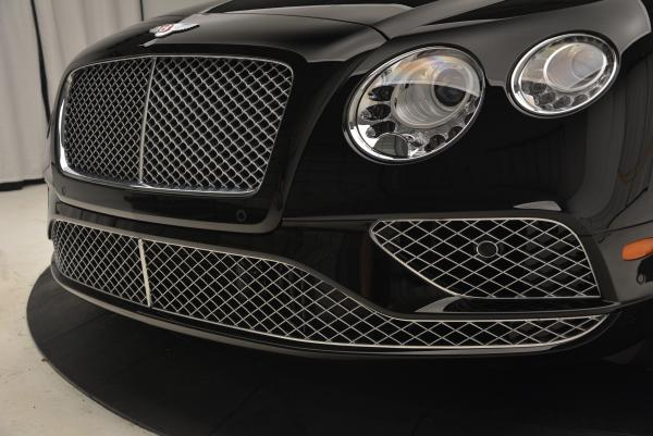 Used 2016 Bentley Continental GT V8 Convertible for sale Sold at Pagani of Greenwich in Greenwich CT 06830 24